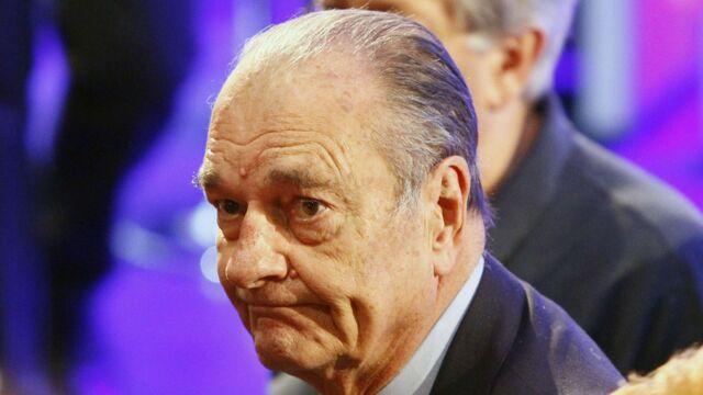 Bon anniversaire Jacques Chirac