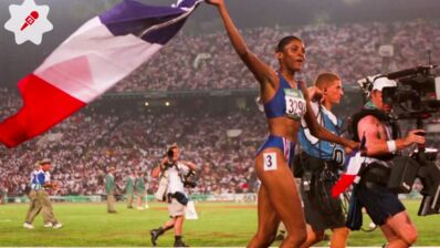Jeux Olympiques : Marie-José Pérec, Muriel Hurtis, Pascal Gentil... Leurs meilleurs souvenirs en tant qu'athlètes (VIDEO)