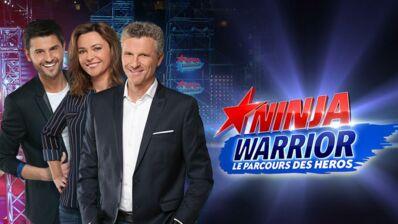 On connaît le nom des quatre premiers guests de Ninja Warrior saison 2 !