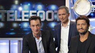 Téléfoot : Un nouveau record d'audience pour le magazine de TF1