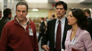 Quelles sont les raisons qui ont poussé Mandy Patinkin (Gideon) à quitter Esprits criminels ?