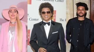 Lady Gaga, Bruno Mars et The Weeknd chanteront à Paris pour Victoria's Secret !