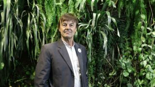 Rappelez-vous : avant d'être ministre, Nicolas Hulot a été star sur TF1