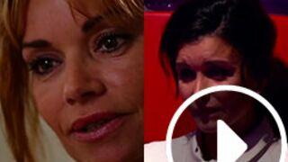 Zapping People 2014 : les larmes d'Ingrid Chauvin, Tonya Kinzinger, Jenifer...