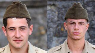 Garde à vous, retour au service militaire (M6) : découvrez les candidats (19 PHOTOS)