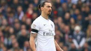 Les excuses de Zlatan Ibrahimovic après sa grosse colère
