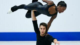 Patinage artistique : sport, amour, médaille, hobbies… Morgan Ciprès se livre pour la première fois !