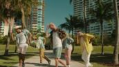 Alexandrie, Alexandra : M. Pokora se prend pour Bruno Mars à Miami (VIDEO)