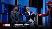 """Exclu : Le """"Vestiaire de Noël"""" sur SFR Sport, 3 heures d'émission spéciale (VIDEO)"""