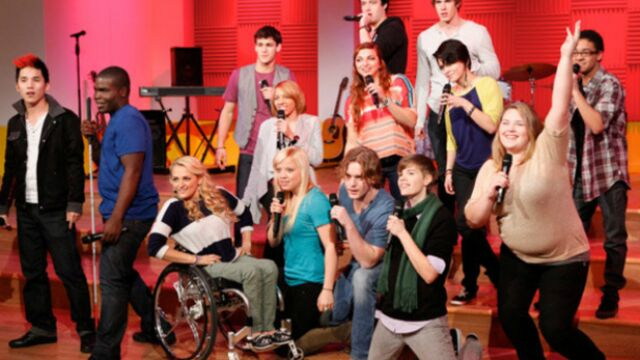 The Glee Project s'arrête