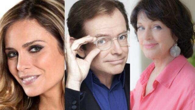 Clara Morgane, Anny Duperey, Mac Lesggy... Quel est leur véritable nom ? (PHOTOS)