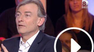 TPMP : Gilles Verdez tacle sévèrement Les Anges et Matthieu Delormeau (VIDEO)