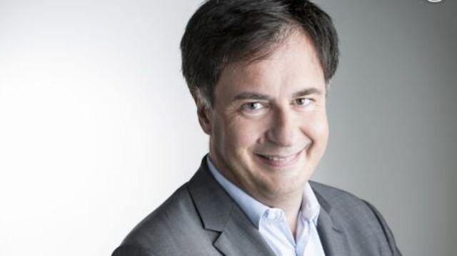 Vincent Meslet viré de la direction de France 2