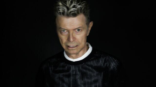 Bon anniversaire David Bowie