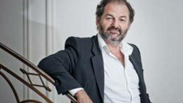 "Denis Olivennes (Europe 1) : ""Nous allons porter notre effort sur l'info"""