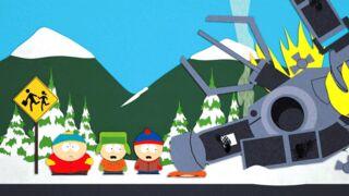 South Park : les pires morts de Kenny, en gifs et en chiffres