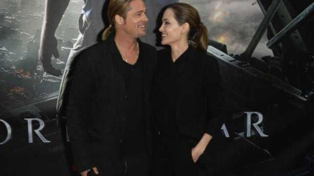 Découvrez l'île offerte par Angelina Jolie à Brad Pitt pour ses 50 ans (PHOTOS)