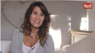 Karine Ferri se confie avant l'arrivée de son premier enfant