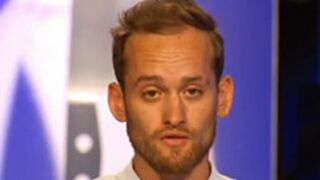 """Jérémy (Top Chef) : """"Me juger sur six minutes d'un programme télé, je trouve cela dommage"""""""
