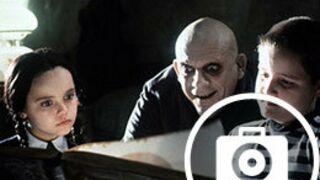 Que deviennent les acteurs de La Famille Addams ? (14 PHOTOS)