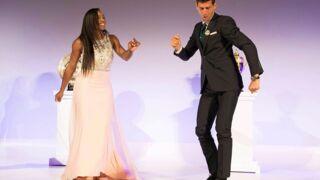 Quand Serena Williams et Novak Djokovic dansent sur Night Fever des Bee Gees ! (VIDEO)