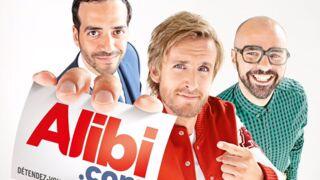 Alibi.com : après Babysitting, Philippe Lacheau dévoile les affiches de son prochain film (PHOTOS)