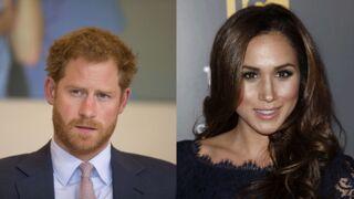Le prince Harry et Meghan Markle, main dans la main en public !