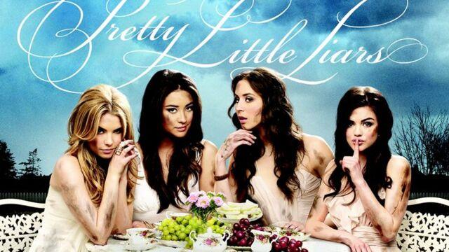 Une saison 3 pour Pretty Little Liars