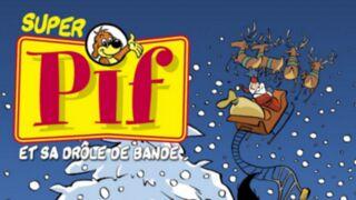 Pif Gadget revient en kiosque sous le nom de Super Pif