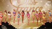 Miss France 2017 : Et les 5 finalistes sont...