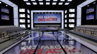 France 2 arrête Des paroles et des actes à la fin de la saison