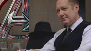 Avengers : l'ère d'Ultron... James Spader parle de son personnage Ultron