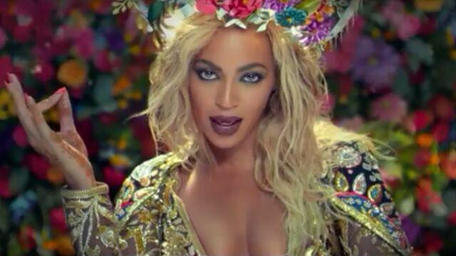 Le clip de la semaine : Hymn For The Weekend de Coldplay et Beyoncé (VIDEO)