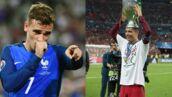 L'insolite de l'Euro : les célébrations d'Antoine Griezmann, Cristiano Ronaldo et sa coupe chapeau (29 PHOTOS)