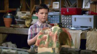 Young Sheldon : première vidéo pour le spin-off de The Big Bang Theory