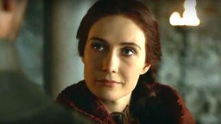 Game of Thrones : pour Carice Van Houten, ce personnage n'est pas mort !