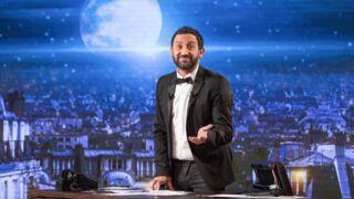 """Cyril Hanouna dévoile une photo du plateau du """"Hanounight Show"""""""