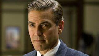 George Clooney: un prix pour l'ensemble de sa carrière aux Golden Globes