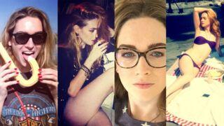 Les révélations séries de la saison 2015-2016 : Jamie Clayton, l'actrice transgenre de Sense 8 (PHOTOS)
