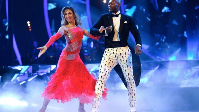 TF1 au top grâce au rugby et à Danse avec les stars