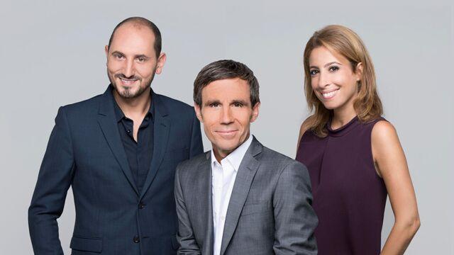 L'Émission politique (France 2) propose un numéro spécial suite à l'élection de Donald Trump
