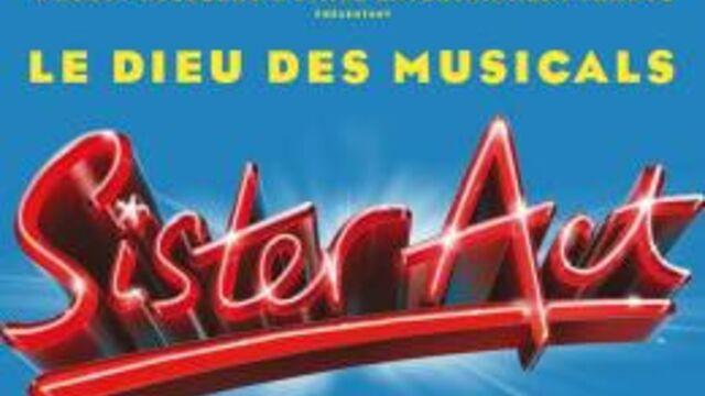 Sister Act recrute à X Factor et à la Star Ac'