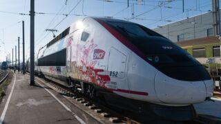 Happy Card : la SNCF lance le TGV illimité à 79€ par mois !