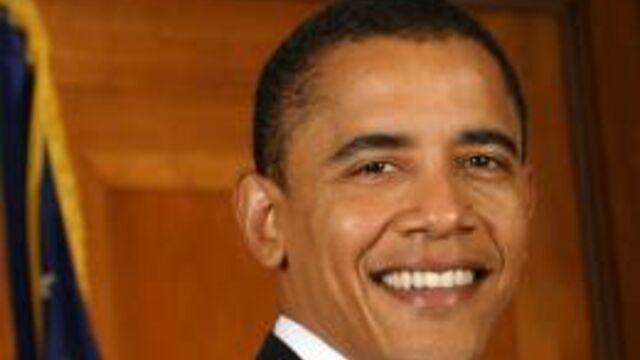 Barack Obama ce soir au Grand Journal