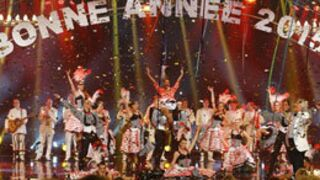 Audiences TV : France 2 termine l'année en s'imposant devant TF1
