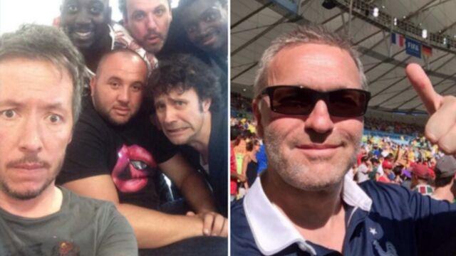 France/Allemagne : les meilleurs tweets des people ! (PHOTOS)