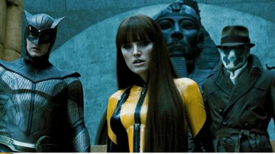 Une série adaptée de l'univers Watchmen sur HBO ?