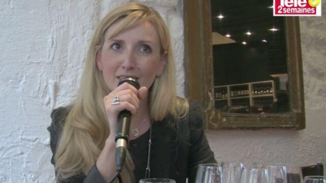 """Elisabeth Biscarrat (MasterChef) : """"Franchement, je plains Naoëlle"""" (VIDEO)"""