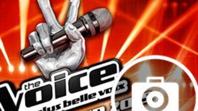 The Voice : Découvrez les 8 talents qui participeront à la grande tournée (9 PHOTOS)