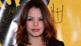 Séverine Ferrer a accouché de son troisième enfant